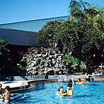 Clarion Hotel & Conference Center - Busch Gardens - Tampa, Florida Hotel