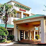 The Courtyard By Marriott Tampa North - Tampa, Florida Hotel