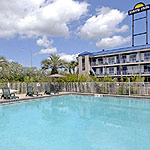 Days Inn North of Busch Gardens - Tampa, Florida Hotel