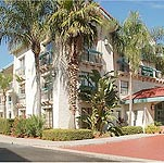 LaQuinta Inn - Clearwater Airport Resort