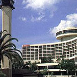 The Marriott - Tampa Airport - Tampa, Florida Hotel