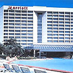 The Marriott Westshore - Tampa, Florida Hotel