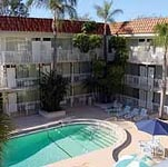 Quality Inn - Clearwater, Florida Hotel