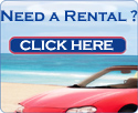 Tampa St. Pete, and Clearwater Florida Car, Truck and Van Rentals