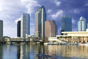 Tampa Bay Entertainment