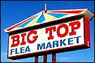 Big Top Flea Market, Tampa