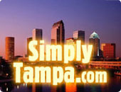 Tampa Bay, Saint Petersburg, and Clearwater Vacation & Accommodations guide.  Tampa travel & tourism.